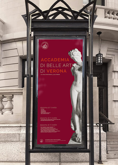 StudioBulbo_Accademia di Belle Arti_ graphic design art direction